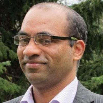 Dr Kunamaneni Suneel